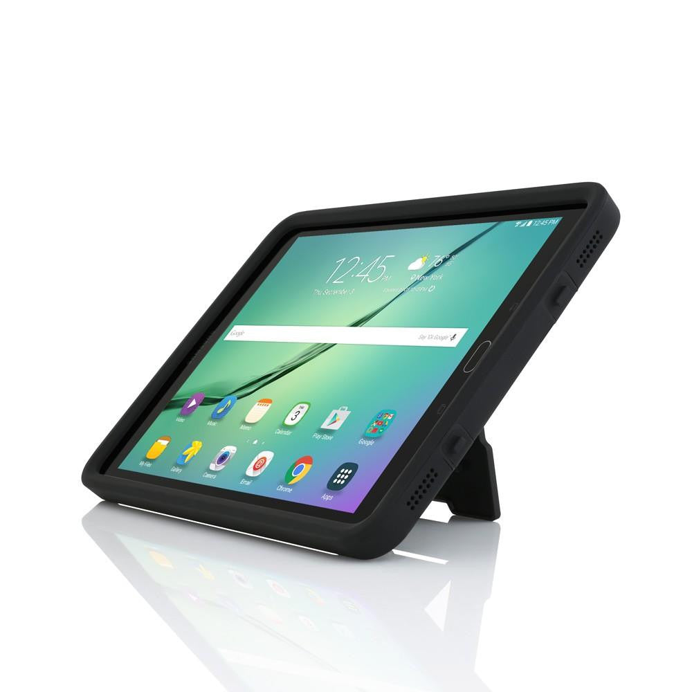 Shop Australia stock Incipio Capture Rugged Case with Hand Strap for Galaxy Tab S2 9.7 - Black with free shipping online. Shop Incipio collections with afterpay Australia Stock