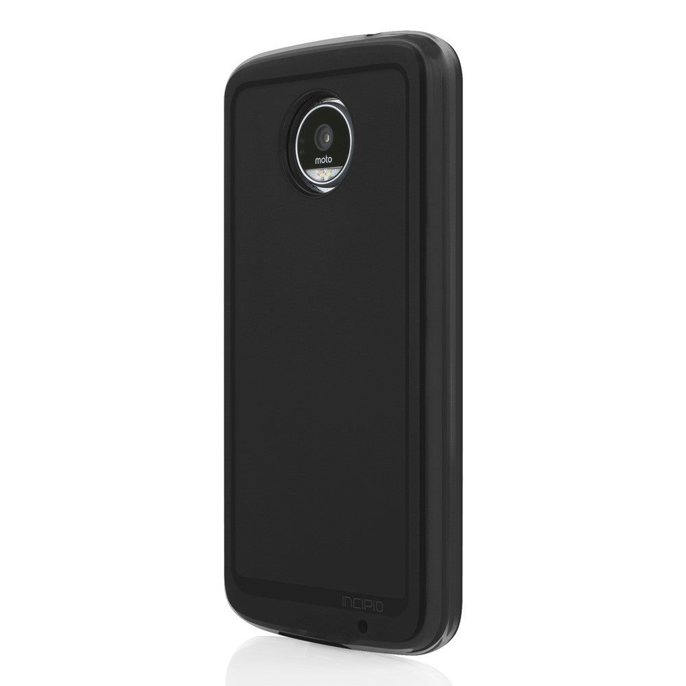 Incipio Performance Rugged Case for Moto Z Play - Black Australia Stock