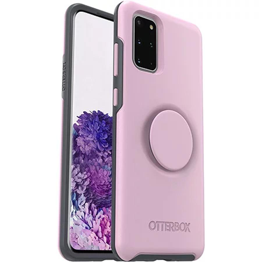 pink case slim case cute case girly case for samsung s20 plus 5g Australia Stock