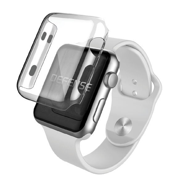 apple watch series 4 (44mm) bumper case from x-doria australia