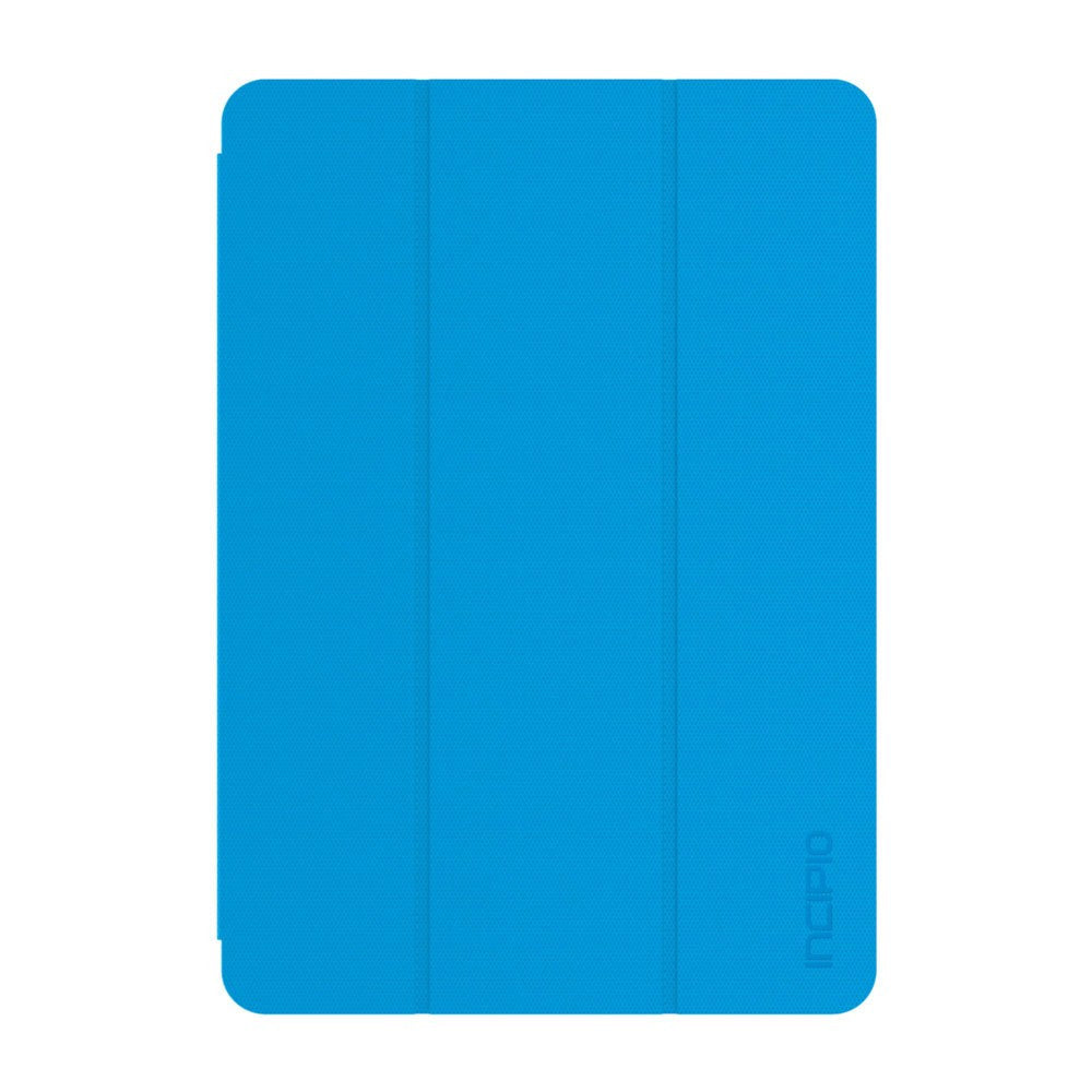 Shop Australia stock INCIPIO OCTANE PURE TRANSLUCENT CO-MOLDED FOLIO CASE FOR Ipad Air 10.5 Inch (2019)/ IPAD PRO 10.5 (2017) - CYAN with free shipping online. Shop Incipio collections with afterpay Australia Stock