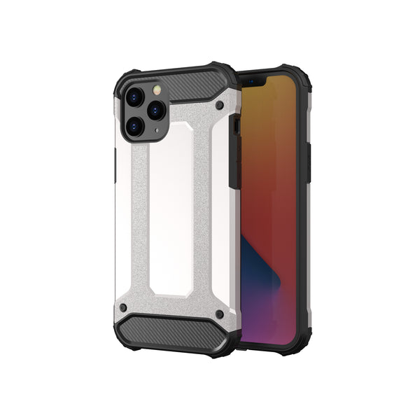 Iphone 12 pro/12 rugged case from Flexii Gravity with slim design. Shop online at syntricate and enjoy afterpay payment with interest free.