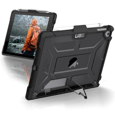 Shop Australia stock ARMOUR PLASMA SHELL CASE FOR IPAD 9.7(6TH/5TH GEN) - ASH/BLACK FROM UAG with free shipping online. Shop UAG collections with afterpay. Australia Stock