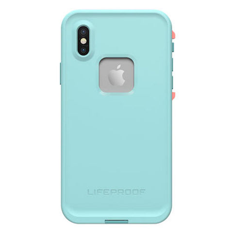 shop local stock waterproof case for iphone x from lifeproof australia. buy authentic accessories with afterpay & Free express shipping.