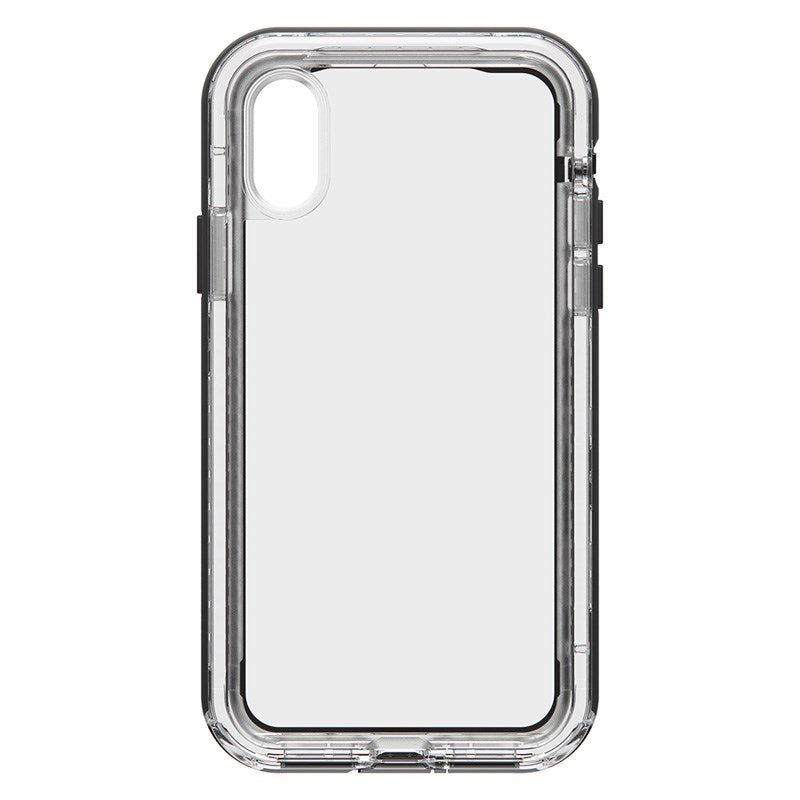 Back view of lifeproof next for iPhone XS & Iphone X Australia Stock