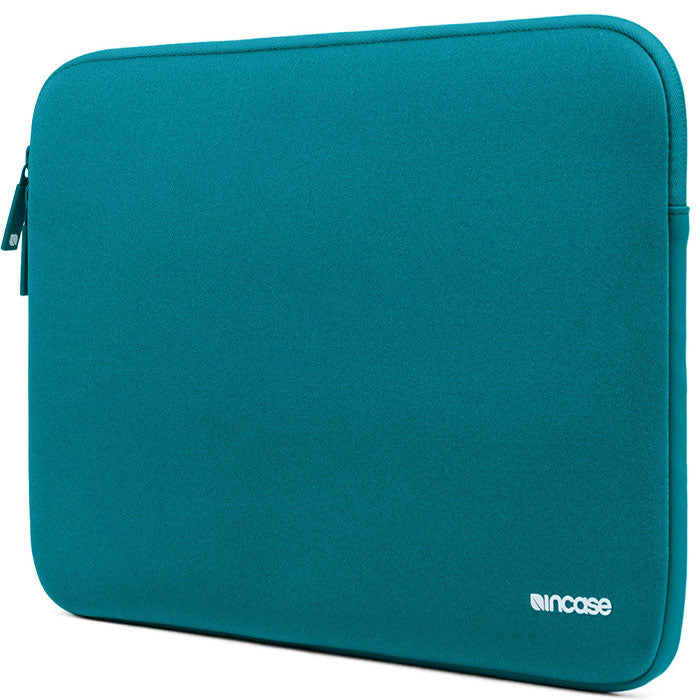 buy rare and obvious incase neoprene classic sleeve for macbook 15 inch peacock color Australia Stock