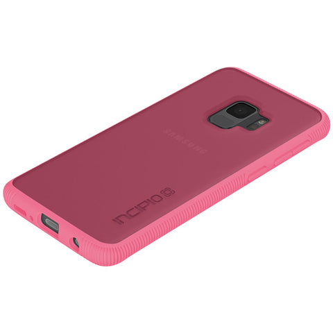 Shop Australia stock INCIPIO OCTANE SHOCK-ABSORBING CO-MOLDED CASE FOR GALAXY S9 - PINK with free shipping online. Shop Incipio collections with afterpay