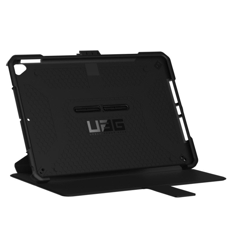 Shop Australia stock UAG Metropolis Folio Rugged Case for iPad 10.2-INCH (7th Gen) - Black with free shipping online. Shop UAG collections with afterpay Australia Stock