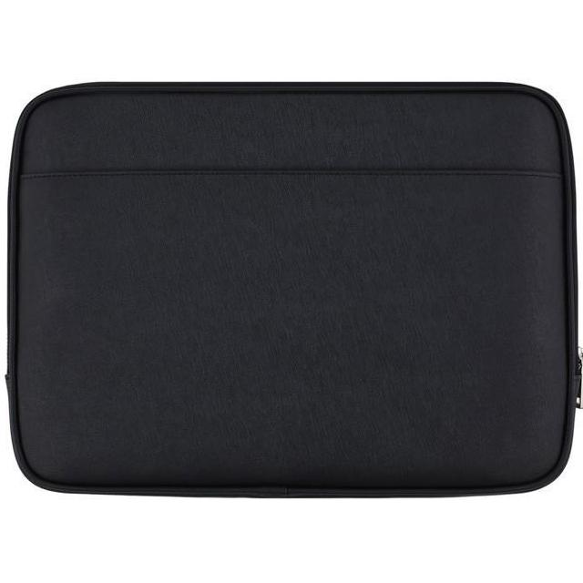 JACK SPADE NEW YORK CLUTCH SLEEVE COVER FOR MACBOOK 13 INCH - BARROW BLACK Australia Stock