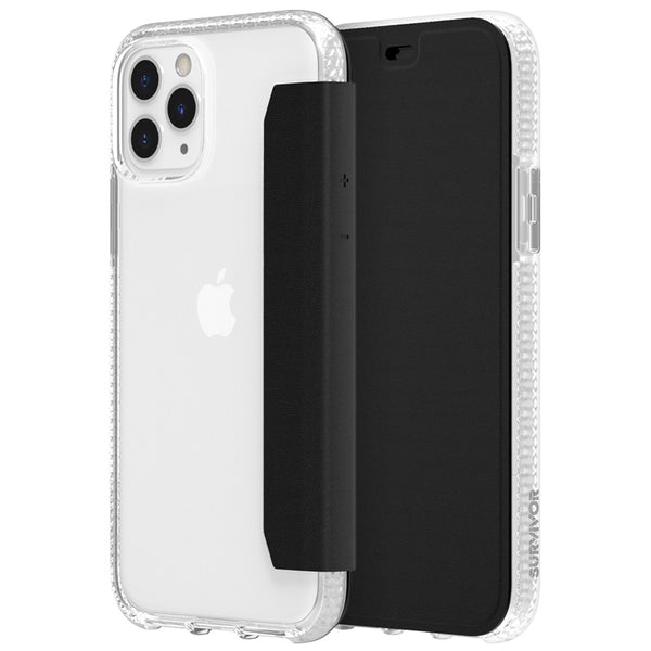 iphone 11 pro case from griffin australia. Extra flip folio case with advance protection. shop now and pay later with afterpay and zippay