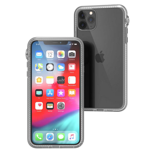 clear protective outdoor case for iphone 11 pro max from catalyst australia