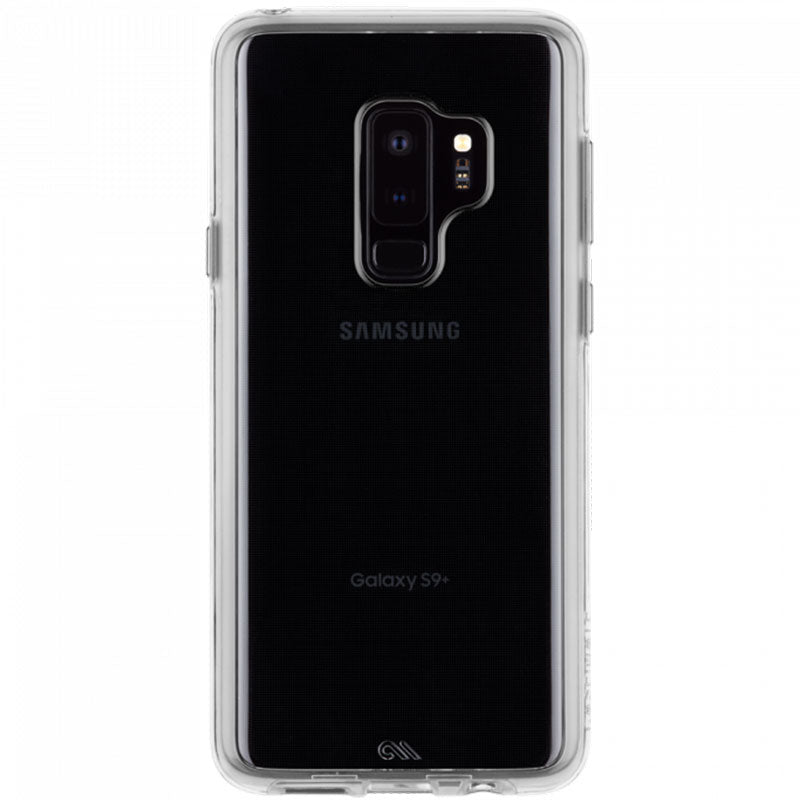 clear case Samsung Galaxy S9 Plus Australia Australia Stock
