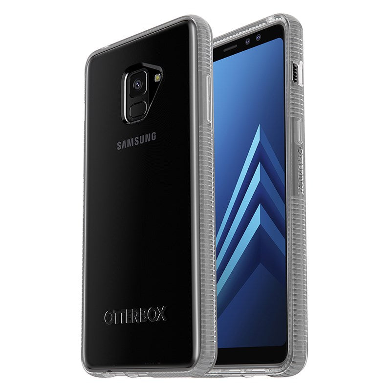 clear case for samsung galaxy a8+ plus 2018 Australia Stock