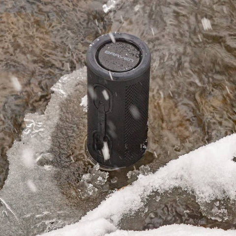 Shop Australia stock BRAVEN BRV-360 Rugged Portable Speaker - Black with free shipping online. Shop BRAVEN collections with afterpay