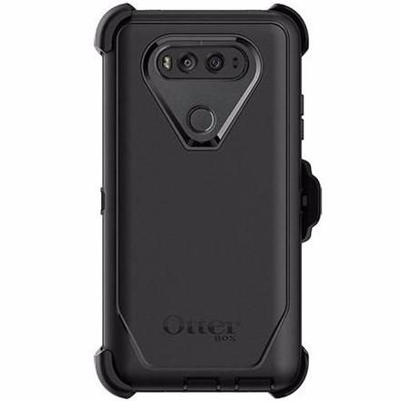 Shop Australia stock OTTERBOX DEFENDER RUGGED CASE FOR LG V20 - BLACK with free shipping online. Shop OtterBox collections with afterpay