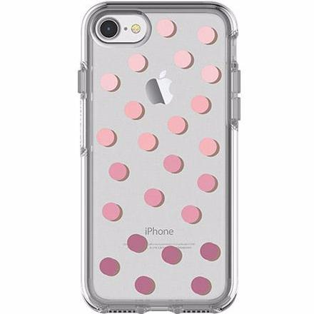 OTTERBOX SYMMETRY CLEAR GRAPHICS CASE FOR iPHONE 8/7 - SAVE ME A SPOT