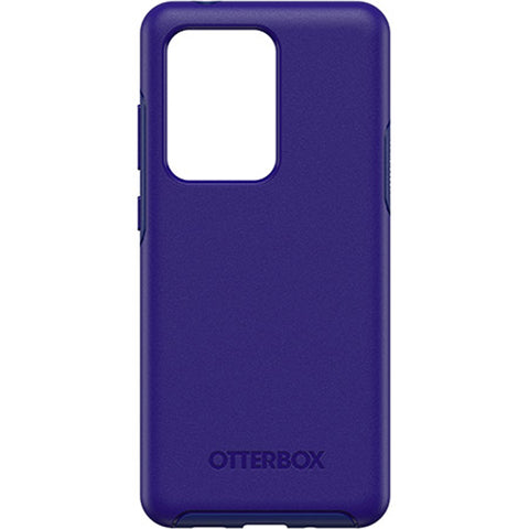 samsung galaxy s20 ultra 5g slim case symmetry case from otterbox australia
