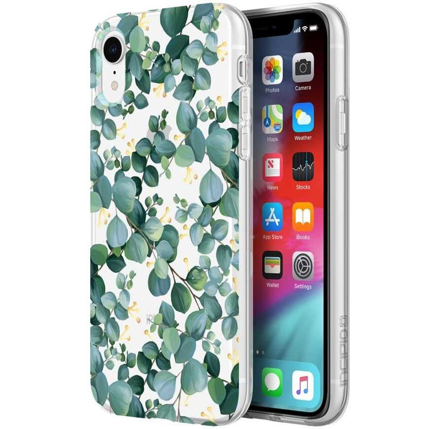 iPhone XR Incipio Flower style case with free shipping australia. Shop online and save only at syntricate Australia Stock