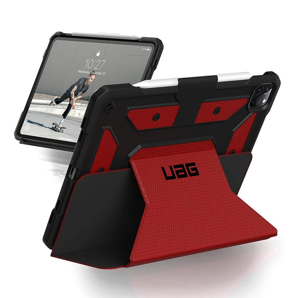 ipad pro 11 2020 2018 folio rugged case from uag australia. buy online with free express shipping australia wide
