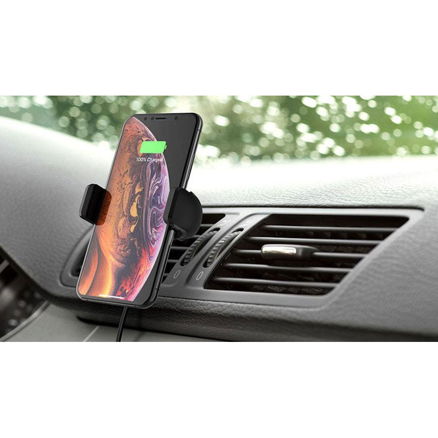 wireless charger mount car charger from belkin australia Australia Stock