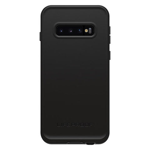 LIFEPROOF FRE WATERPROOF CASE FOR GALAXY S10 (6.1-INCH) - BLACK