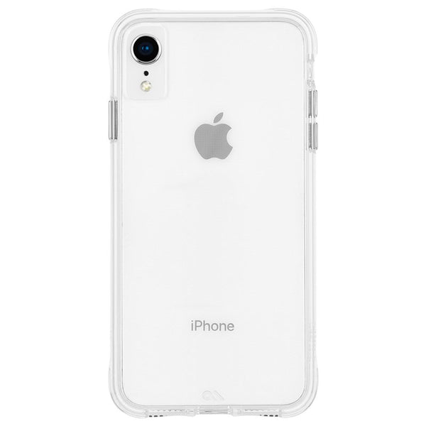 Clear iphone XR Casemate Australia Case