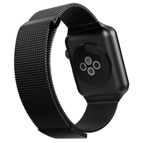 browse online apple watch series 1/2/3/4 black case.