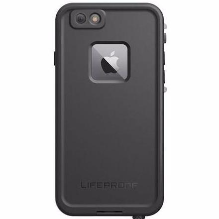 free express shipping Australia wide for LifeProof Fre WaterProof case for iPhone 6S/6 - Black