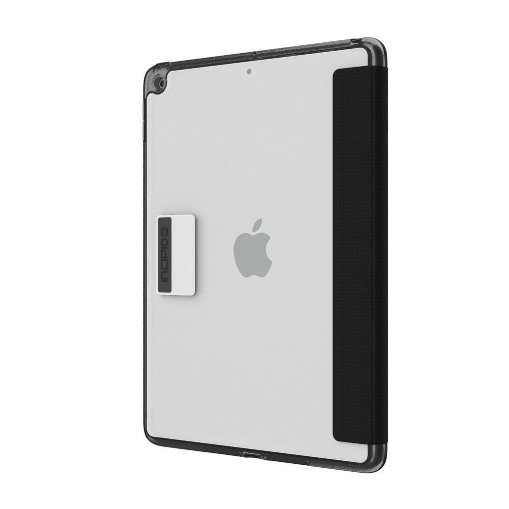 INCIPIO OCTANE PURE CO-MOLDED IMPACT ABSORBING FOLIO CASE FOR IPAD 9.7 (6TH/5TH GEN) -CLEAR/BLACK Australia Stock