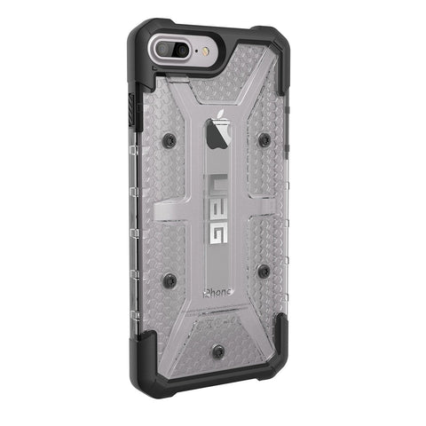 Shop Australia stock UAG Plasma Armor shell Case for iPhone 8 Plus/7 Plus/6s Plus - ICE with free shipping online. Shop UAG collections with afterpay