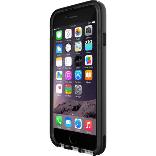 Shop Australia stock Tech21 Evo Elite Case for iPhone 6/6s - Brushed Black with free shipping online. Shop TECH21 collections with afterpay