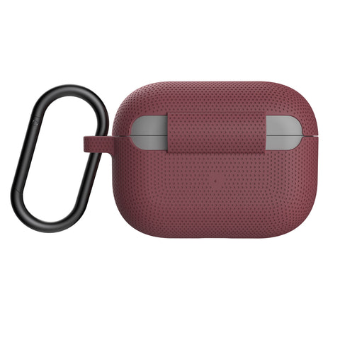 palce to buy online rugged outdoor case for apple airpods pro pink colour