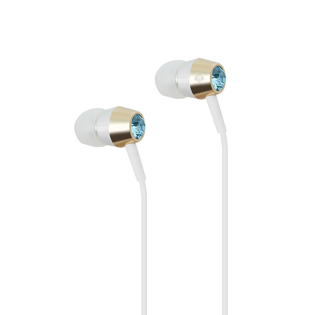 Buy new genuine Kate Spade New York Crystal Earphone Afterpay Australia with free shipping Australia Stock