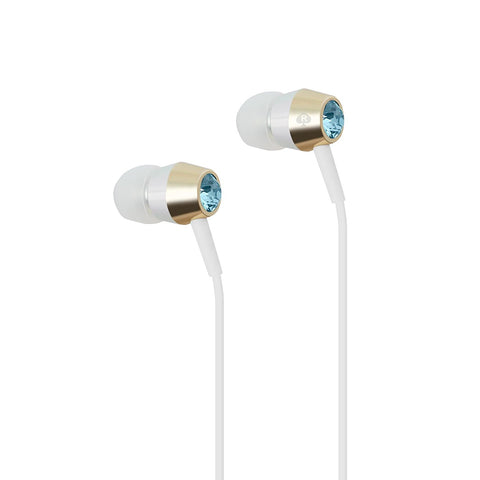 Buy new genuine Kate Spade New York Crystal Earphone Afterpay Australia with free shipping