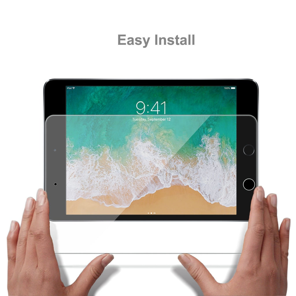 ipad air 10.5 inch screen protector. buyonline with free shipping at syntricate Australia Stock
