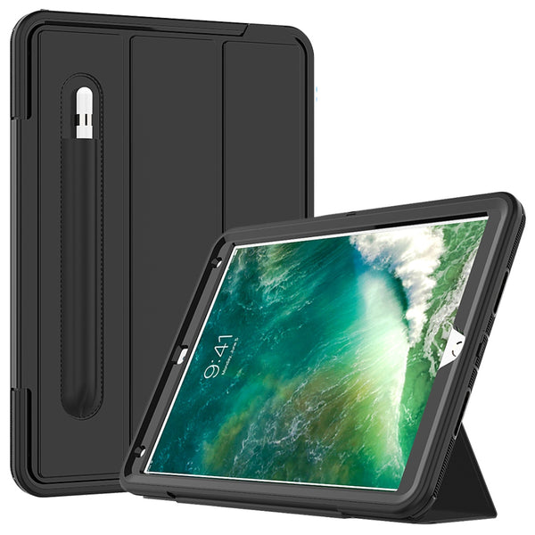 Shop Australia stock FLEXII GRAVITY Rugged Smart Cover Case for iPAD AIR 3 (2019)/Pro 10.5-INCH - Black with free shipping online. Shop FlexiiGravity collections with afterpay