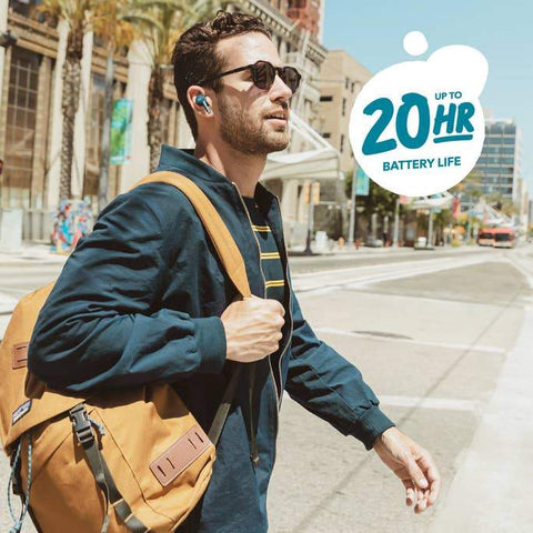 outdoor headphone earbud wireless bluetooth