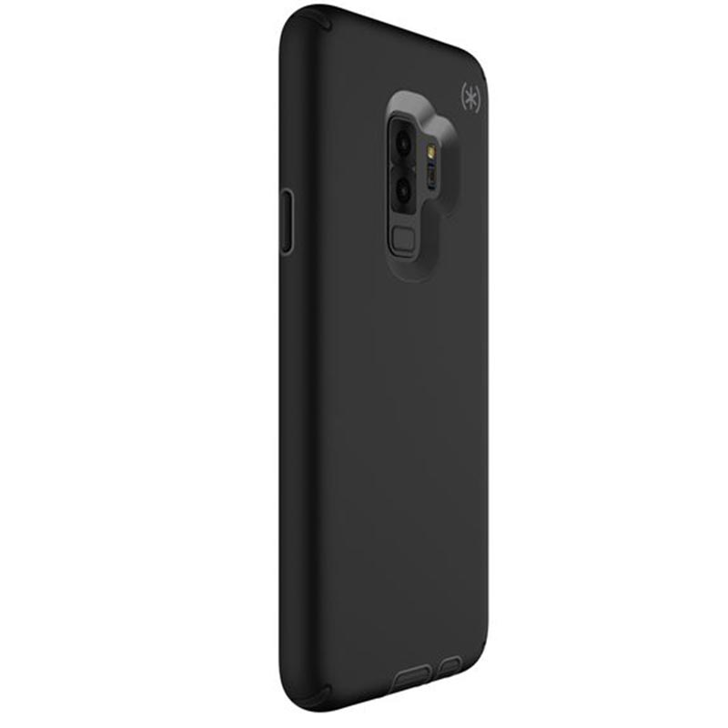 Shop Australia stock SPECK PRESIDIO SPORT IMPACTIUM CASE FOR GALAXY S9+ PLUS - BLACK/GREY with free shipping online. Shop Speck collections with afterpay Australia Stock