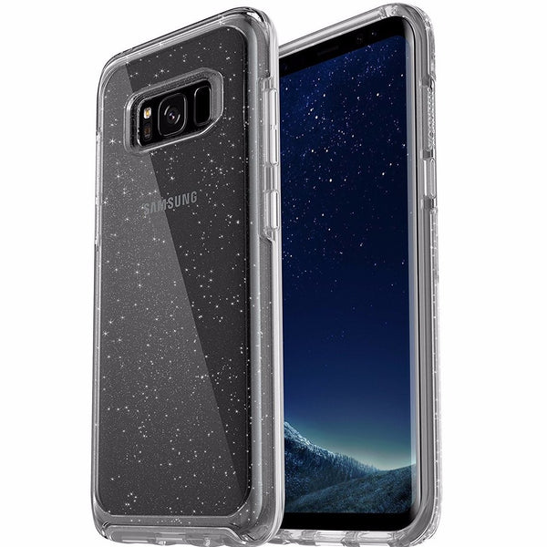 The one and trusted online store in Australia to shop and buy genuine Otterbox Symmetry Clear Slim Case For Galaxy S8 Stardust. Australia wide free express shipping only on authorized distributor Syntricate.