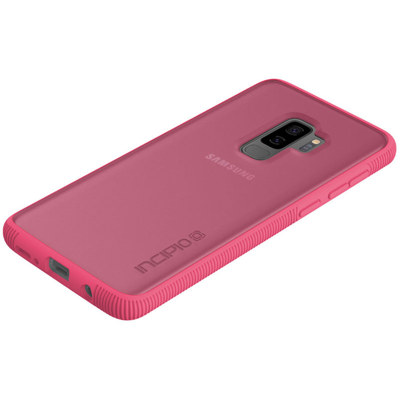 Shop Australia stock INCIPIO OCTANE SHOCK-ABSORBING CO-MOLDED CASE FOR GALAXY S9 PLUS - PINK with free shipping online. Shop Incipio collections with afterpay Australia Stock