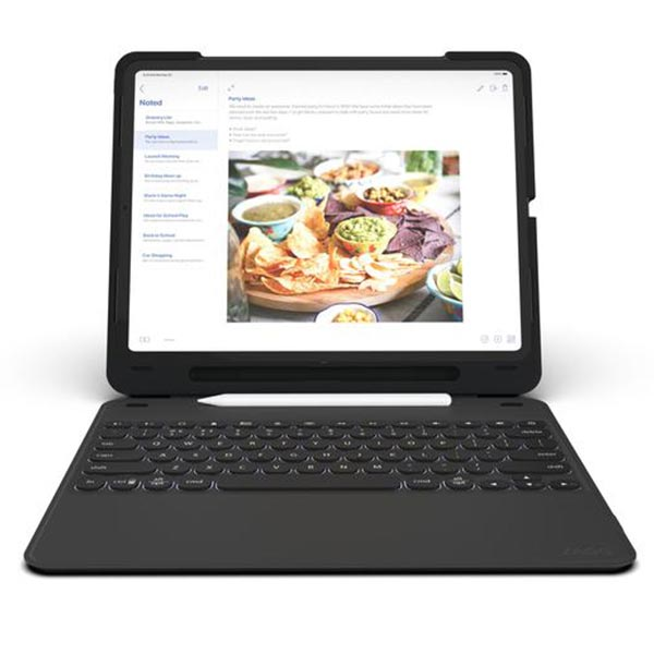 keyboard case for ipad pro 12.9 inch (2018). buy online with free shipping australia wide