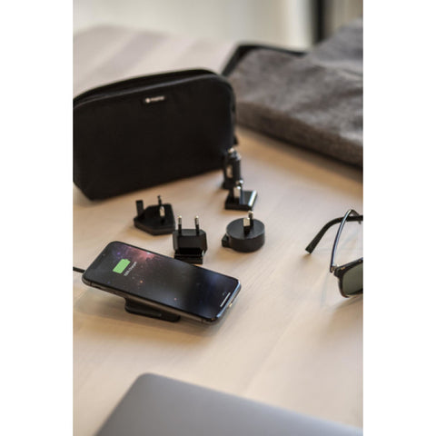 place to buy online mophie wireless charger wall charger travel kit