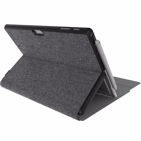 Shop Australia stock INCIPIO CARNABY FOLIO ESQUIRE FOLIO CASE FOR SURFACE PRO (2017) / PRO 4 - GREY with free shipping online. Shop Incipio collections with afterpay