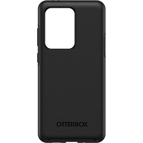 "Shop Australia stock OTTERBOX Symmetry Case For Galaxy S20 Ultra 5G (6.9"") - Black with free shipping online. Shop OtterBox collections with afterpay"