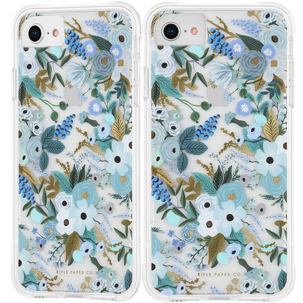 designer case for iphone se 2020 (2gen) from rifle paper co australia