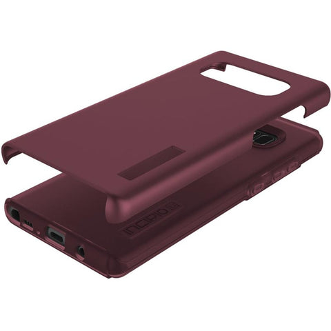 Shop Australia stock INCIPIO DUALPRO DUAL-LAYER SLIM PROTECTIVE CASE FOR GALAXY NOTE 8 - MERLOT with free shipping online. Shop Incipio collections with afterpay