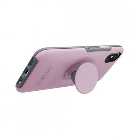 cute case pink colour from otterbox for iphone x/xs