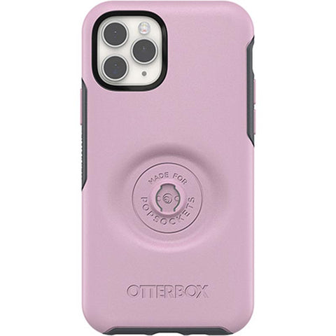 "Otterbox Otter + Pop Symmetry Case For iPhone 11 Pro Max (6.5"") - Mauvelous"