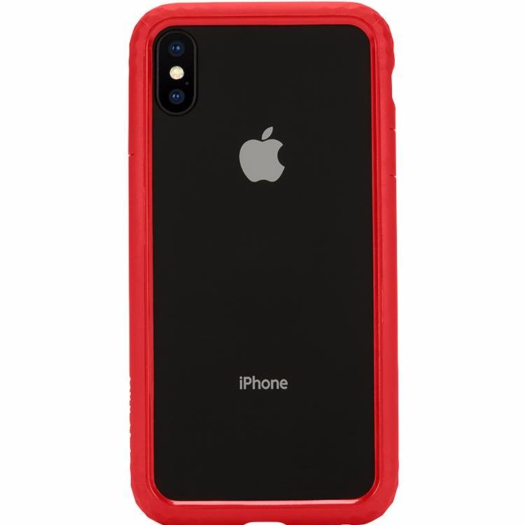 Best deals and price to shop Incase Frame Bumper Case For Iphone X - Red | Free Express Shipping Australia Wide Only on Syntricate. Australia Stock