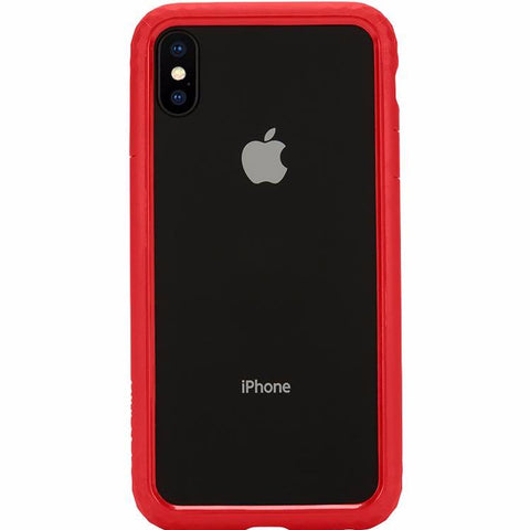 Best deals and price to shop Incase Frame Bumper Case For Iphone X - Red | Free Express Shipping Australia Wide Only on Syntricate.